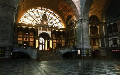 antwerpen station_result